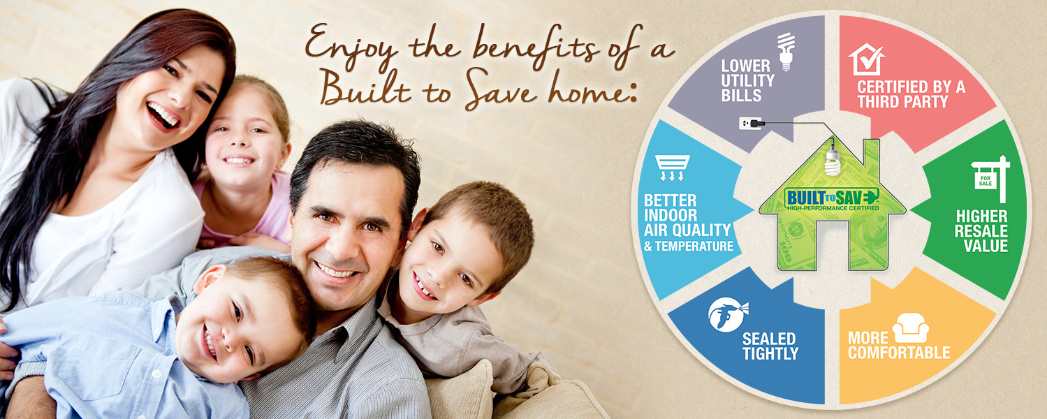 Homebuyer Benefits