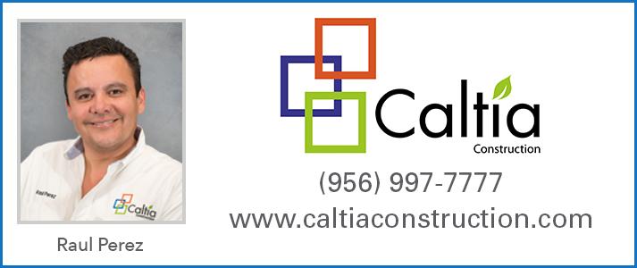 Caltia Construction