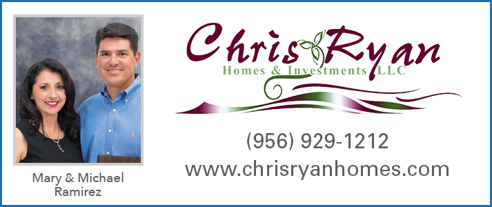 Chris Ryan Homes