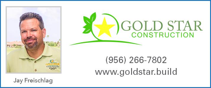 Gold Star Construction